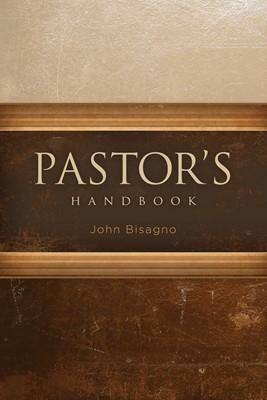 Pastor's Handbook (eBook)