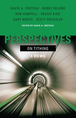 Perspectives on Tithing (eBook)