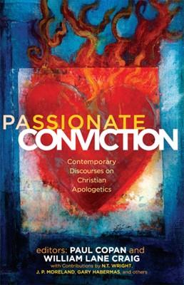 Passionate Conviction (eBook)