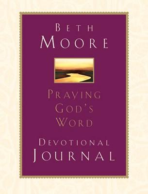 Praying God's Word: Devotional Journal (eBook)