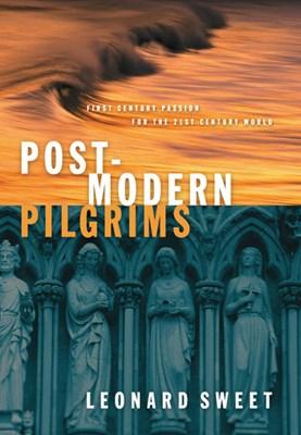 Post-Modern Pilgrims (eBook)