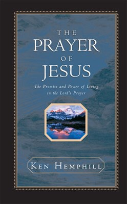 The Prayer of Jesus (eBook)
