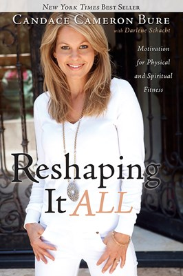 Reshaping It All (eBook)