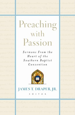 Preaching with Passion (eBook)