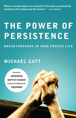 The Power of Persistence (eBook)