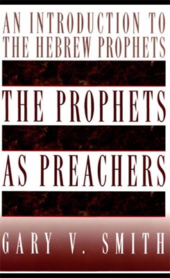 The Prophets as Preachers (eBook)