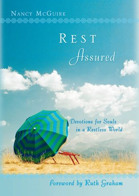 Rest Assured (eBook)