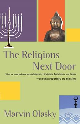 The Religions Next Door (eBook)