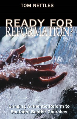 Ready for Reformation? (eBook)