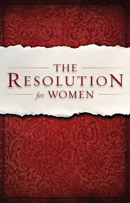 The Resolution for Women (eBook)