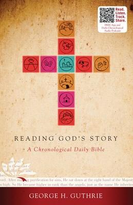 Reading God's Story (eBook)