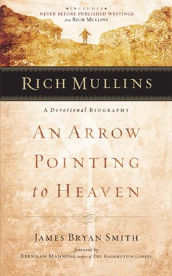 Rich Mullins (eBook)