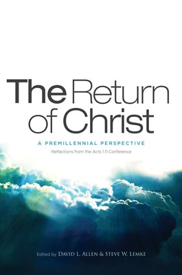 The Return of Christ (eBook)