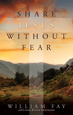 Share Jesus Without Fear (eBook)