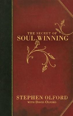 The Secret of Soul Winning (eBook)