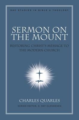 Sermon On The Mount (eBook)