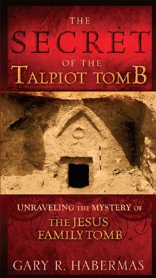 The Secret of the Talpiot Tomb (eBook)