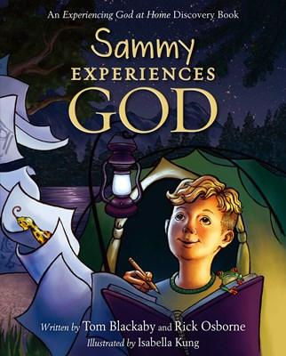 Sammy Experiences God (eBook)