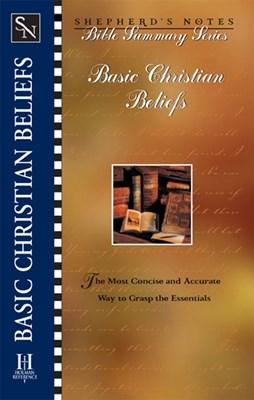 Shepherd's Notes: Basic Christian Beliefs (eBook)