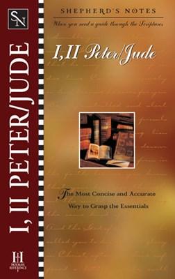Shepherd's Notes: I & II Peter & Jude (eBook)