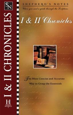 Shepherd's Notes: I & II Chronicles (eBook)