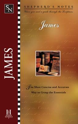 Shepherd's Notes: James (eBook)