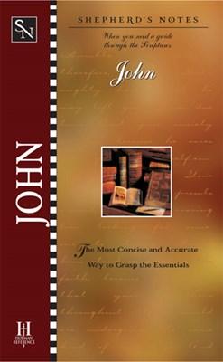 Shepherd's Notes: John (eBook)