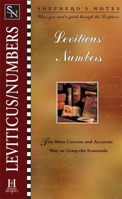 Shepherd's Notes: Leviticus-Numbers (eBook)