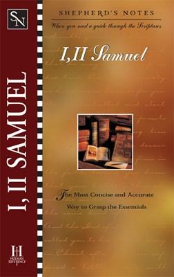Shepherd's Notes: I & II Samuel (eBook)