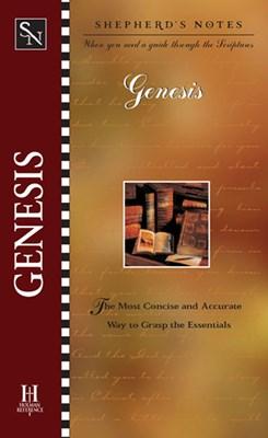 Shepherd's Notes: Genesis (eBook)
