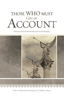 Those Who Must Give an Account (eBook)