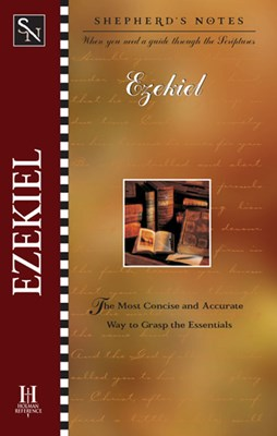 Shepherd's Notes: Ezekiel (eBook)