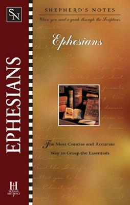 Shepherd's Notes: Ephesians (eBook)