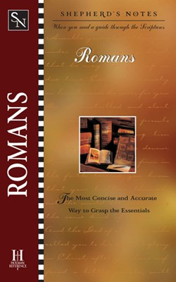 Shepherd's Notes: Romans (eBook)