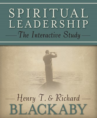 Spiritual Leadership (eBook)