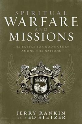 Spiritual Warfare and Missions (eBook)