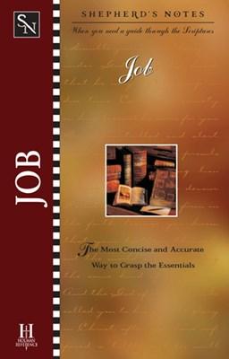 Shepherd's Notes: Job (eBook)