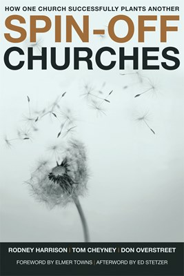 Spin-Off Churches (eBook)