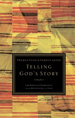 Telling God's Story (eBook)