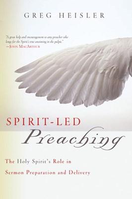 Spirit-Led Preaching (eBook)