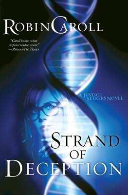 Strand of Deception (eBook)