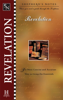 Shepherd's Notes: Revelation (eBook)