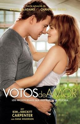 Votos de Amor (eBook)