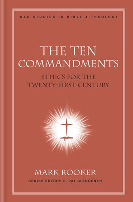 The Ten Commandments (eBook)
