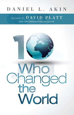 Ten Who Changed the World (eBook)