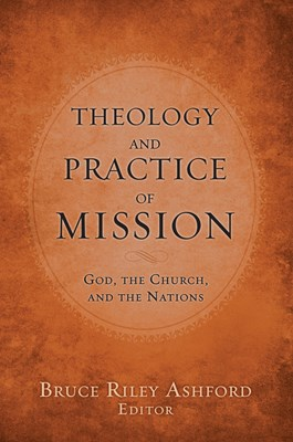 Theology and Practice of Mission (eBook)