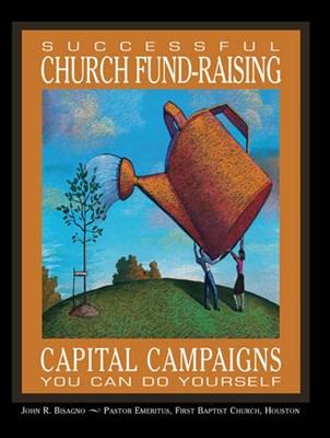 Successful Church Fund-Raising (eBook)
