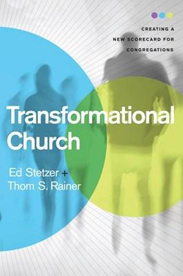 Transformational Church (eBook)