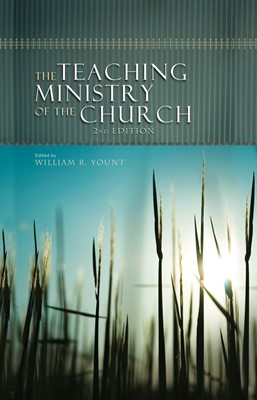 The Teaching Ministry of the Church (eBook)