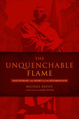 The Unquenchable Flame (eBook)